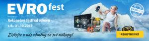 EVROfest - Odměny