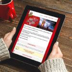 Vyhraj s Pringles - online řešení