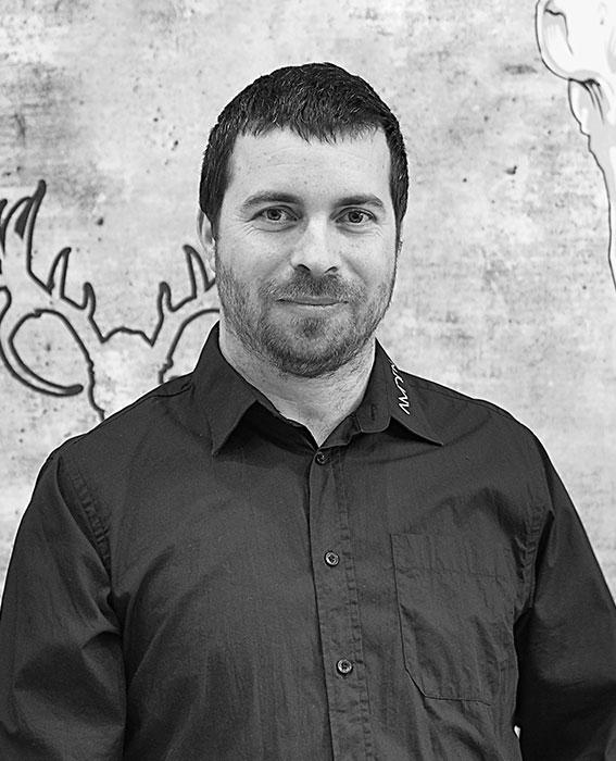 Martin Klocok, Account Manager - Slovensko