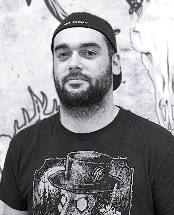 Václav Plaček, Online Specialist